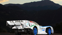 Monster Sports E-Runner Pikes Peak Special 09.8.2012