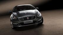 Fiat Viaggio - 24.4.2012