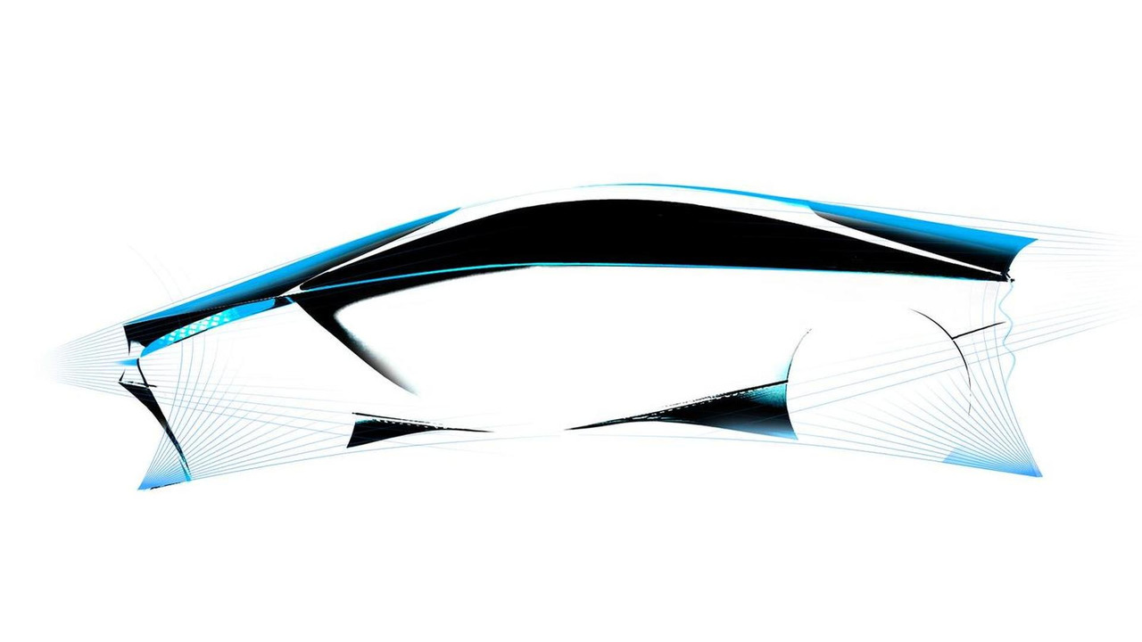 Toyota FT-Bh compact city car concept teaser image