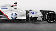 Volkswagen reportedly conducting feasibility study into F1