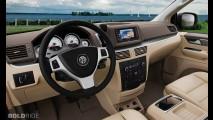 Volkswagen Routan SEL