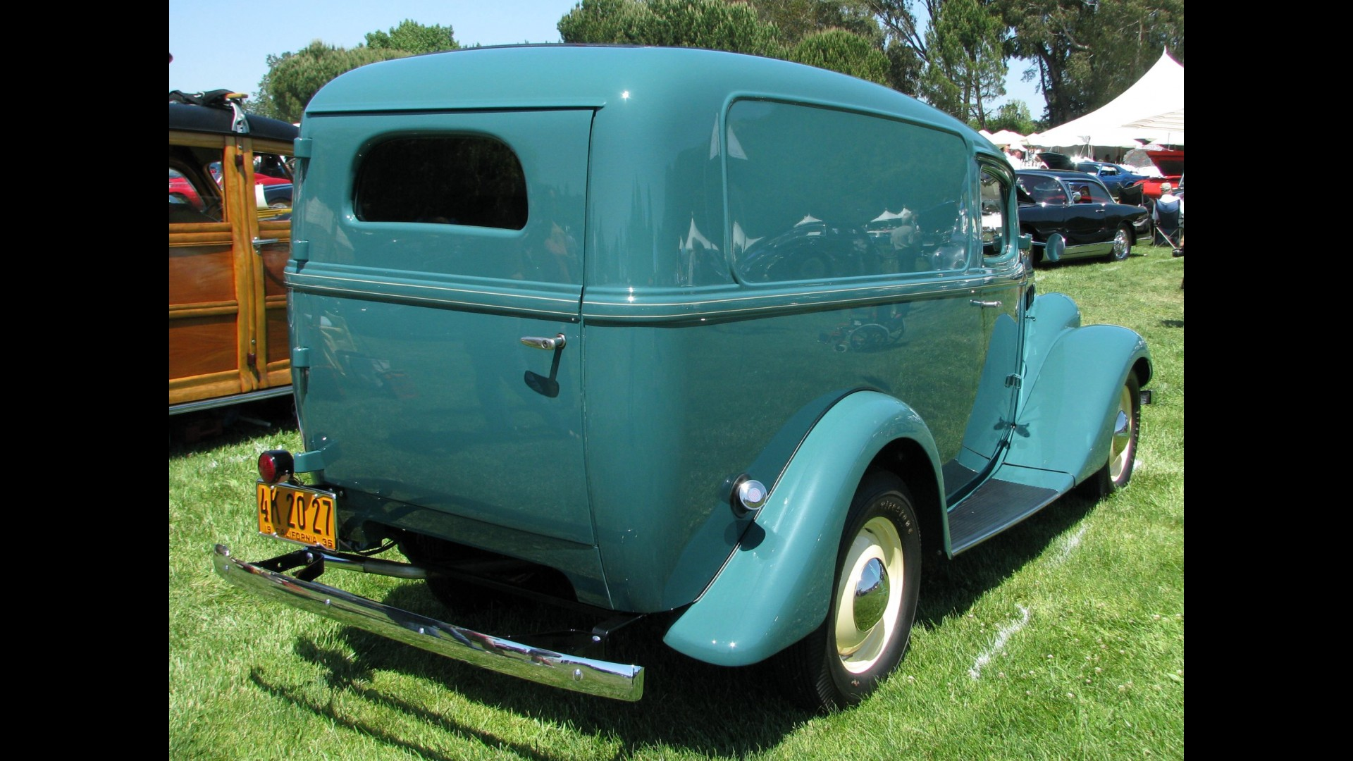 Willys 77
