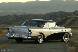 Buick Jay Lenos Roadmaster