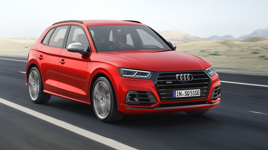 Audi alcança 8 milhões de carros produzidos com tração Quattro
