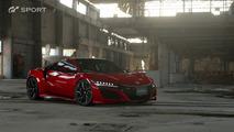 Gran Turismo Sport em imagens - O game é praticamente como o mundo real
