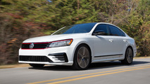 VW adds a pinch of performance to Passat with GT Concept