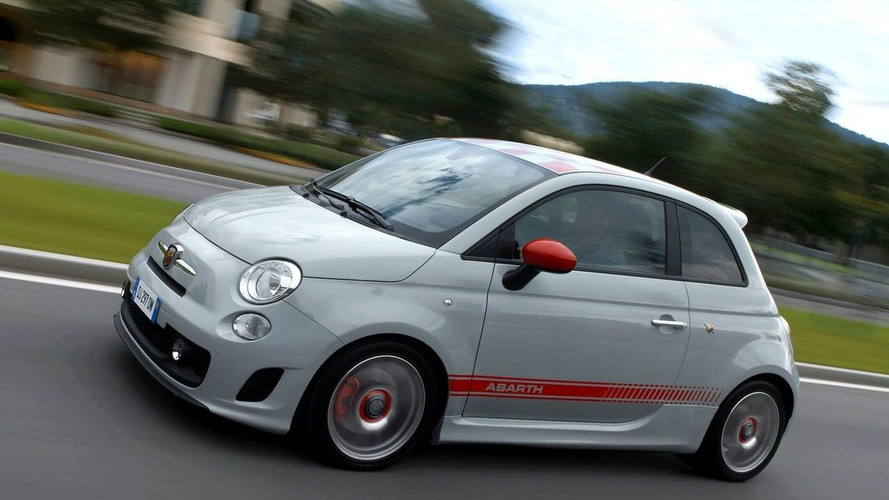Fiat 500 Abarth Launched with Opening Edition