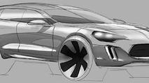 Eternity Motors teaser image ahead of Frankfurt