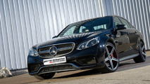 Mercedes E63 AMG gets 702 PS via software wizardry