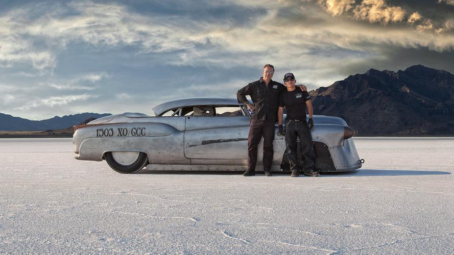 The legendary Bombshell Betty Buick needs a new home