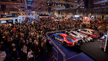 Live: Autosport International 2017 - Friday