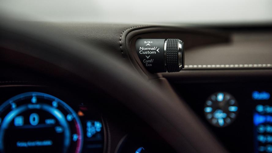NAIAS 2017: All-new Lexus LS goes turbo, adopts sleeker design