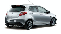 Three MAZDASPEED Concepts to Debut at Tokyo Auto Salon