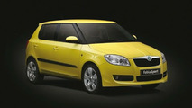 Skoda Adds Fabia Sport to UK Range