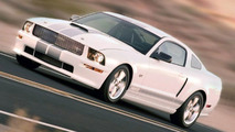 Ford Shelby GT & Lincoln MKS Confirmed