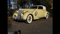 Packard Twelve Convertible Victoria