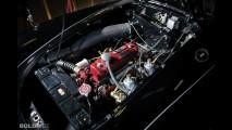 MG MGA 1500 Roadster