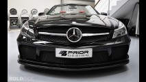 Prior Design Mercedes-Benz SL Black Edition