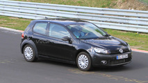 2013 VW Golf GTI to get performance boost - report