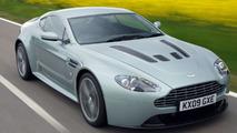 Aston Martin V12 Vantage Headed to U.S. says CEO Bez