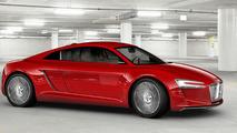Audi R8 eTron Concept - 1200