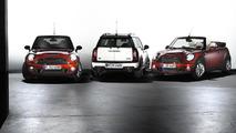 MINI facelift with revised engine range revealed [video]