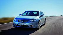 2011 Honda Accord facelift (Euro-spec) - 1.27.2011