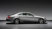 Mercedes CLS Grand Edition