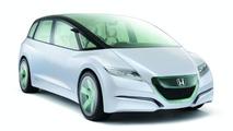 Honda Skydeck Concept Set for Tokyo Reveal