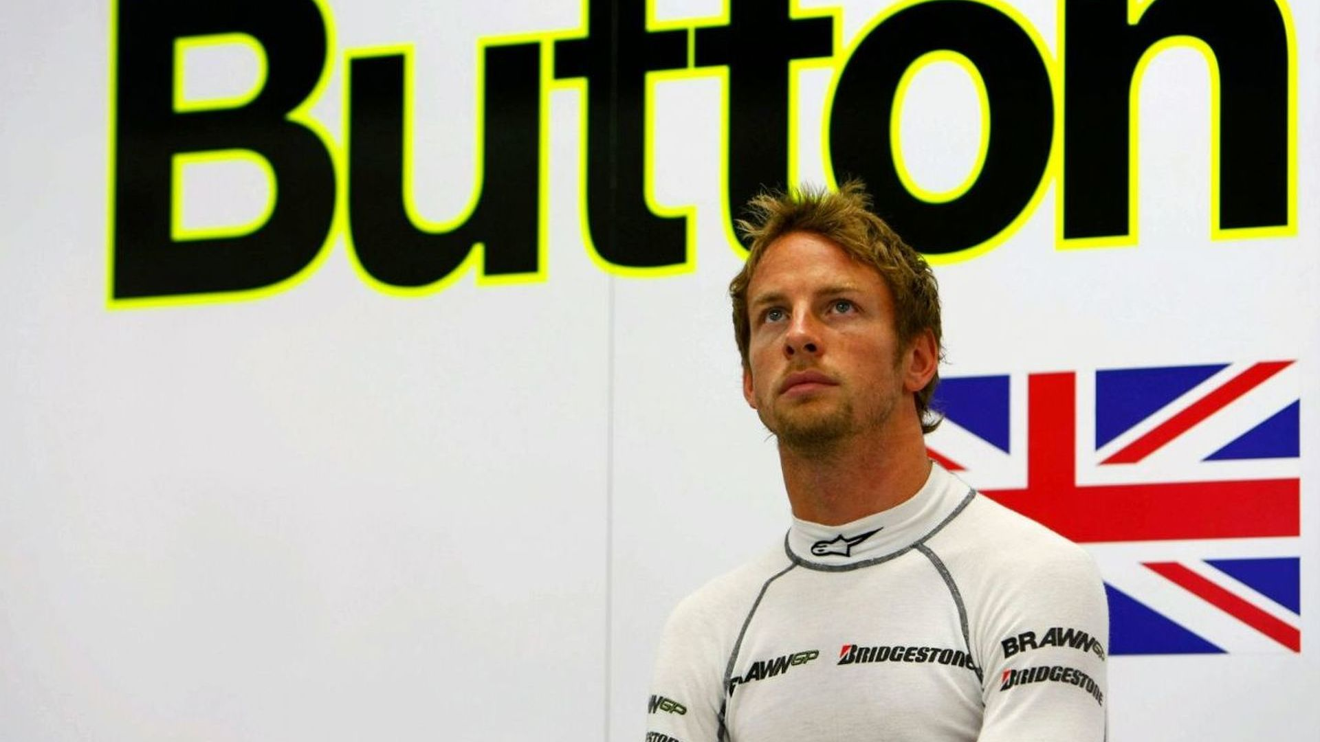 Button can secure drivers' title at Suzuka
