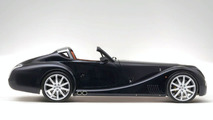 Morgan Aero SuperSports Revealed
