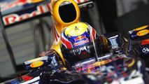 Red Bull not close to perfecting F-duct - report