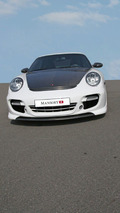 Mansory Customization Tuning Program for Porsche 997 Turbo - 02.02.2010