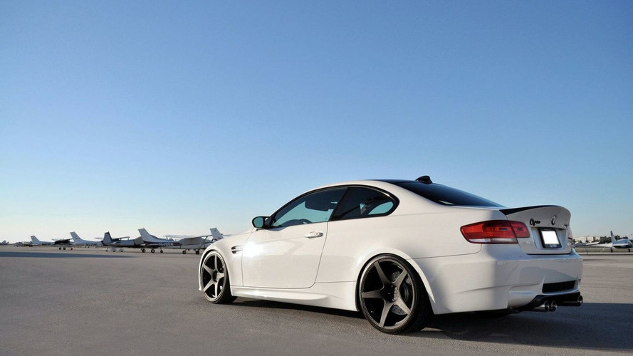 Active Autowerke and Vorsteiner Tuning Package for BMW M3 E92 [UPDATE]