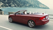 Volvo C70 ceases production in 2013