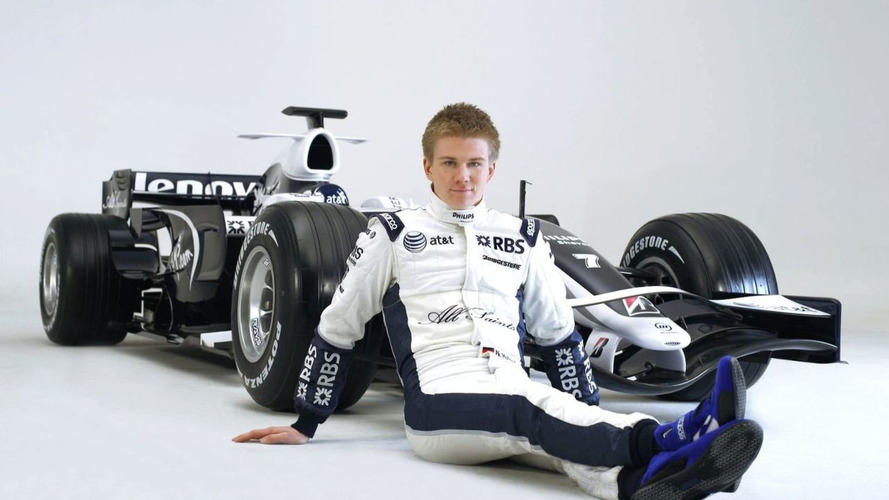 Williams set to confirm Hulkenberg for 2010