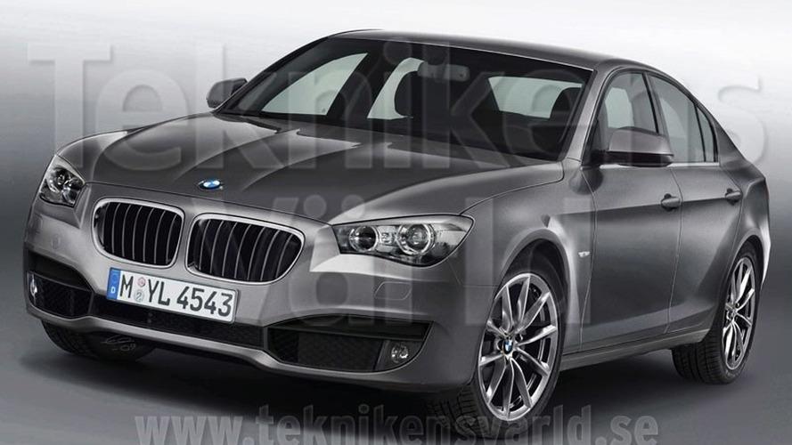 BMW 3-Series GT To Debut in Frankfurt?