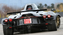Tramontana R-Edition - med res