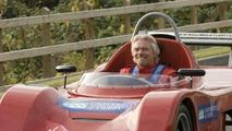 Virgin *one of many* Honda F1 bidders