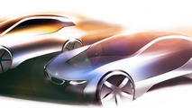 BMW aims for 30,000 unit sales per year for the i3