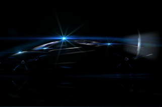 Rotary Supercars Teases More of 2,800HP Hypercar