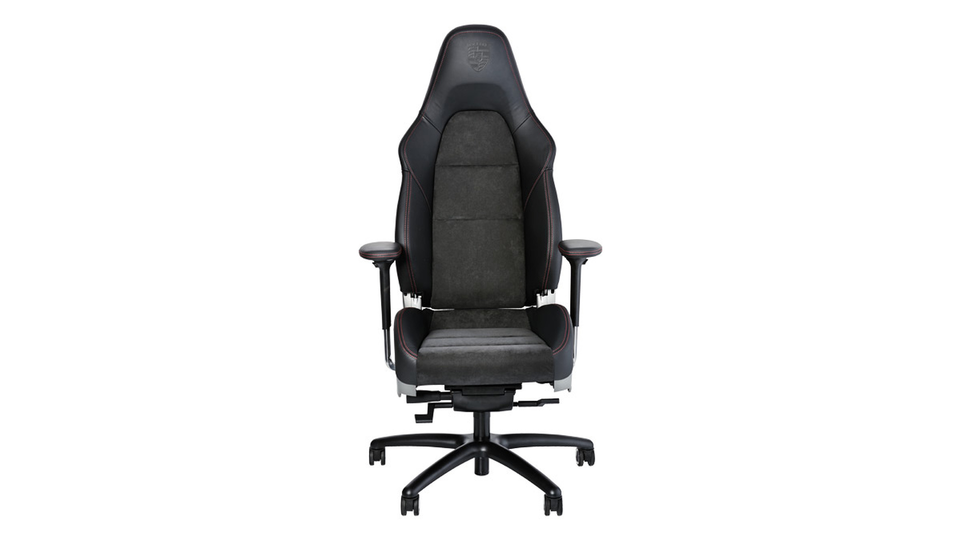 Would you spend $6,570 on Porsche office chair?