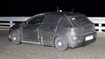 2017 SEAT Ibiza spy photo
