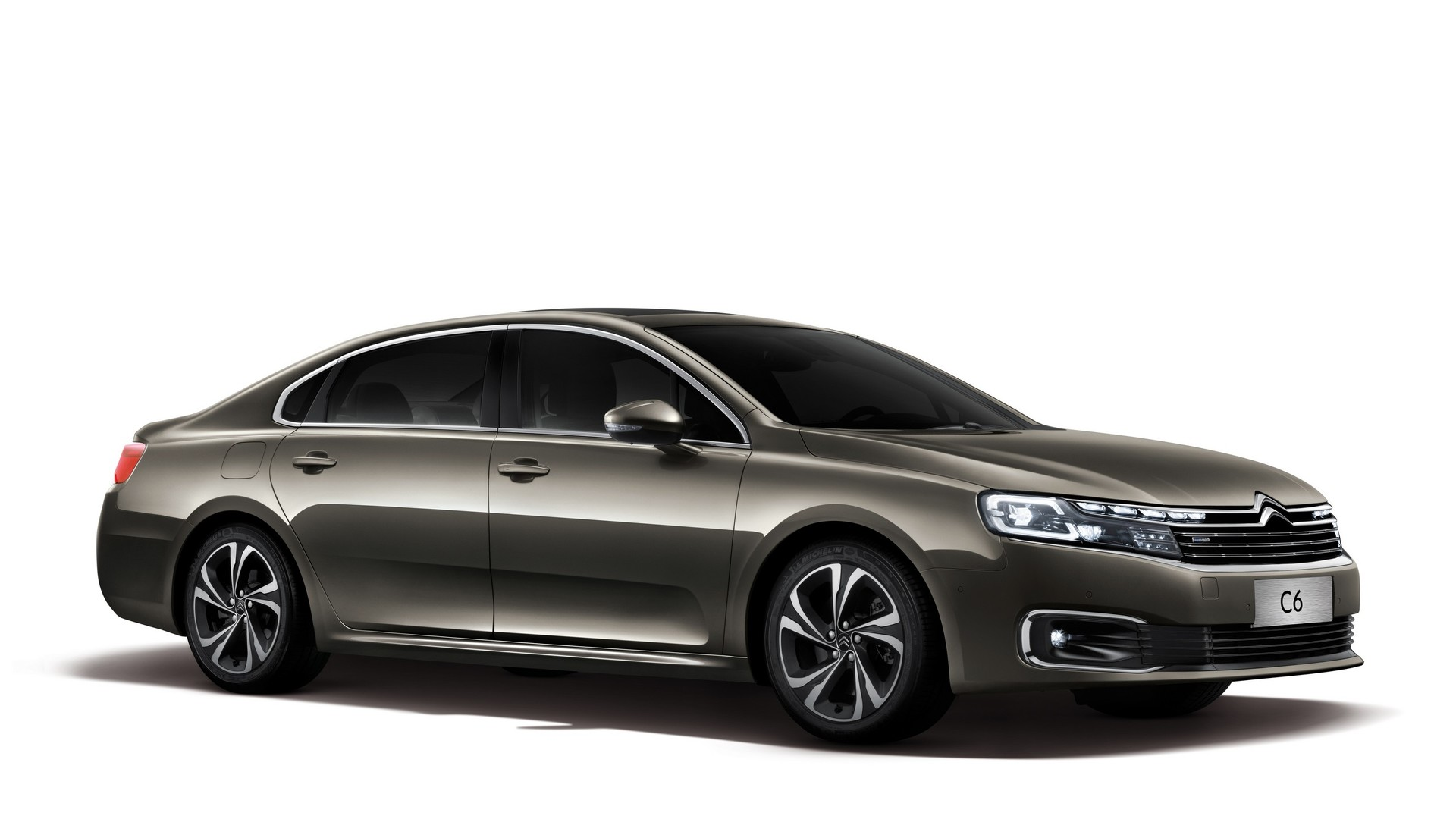 citroen c6 back from the dead for china. Black Bedroom Furniture Sets. Home Design Ideas