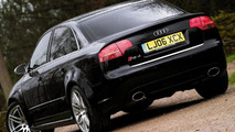 Audi RS4 Avant to be joined by Sedan right away