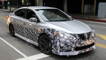 Nissan Nismo Sentra or Maxima rumoured to debut at LA Auto Show