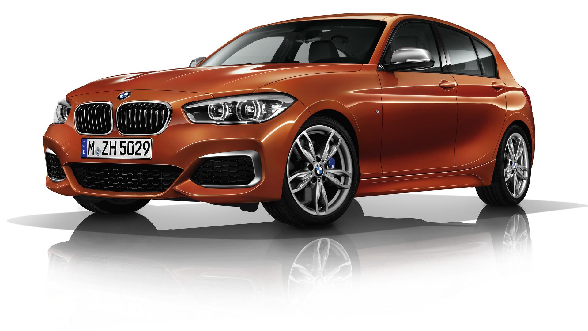 BMW M140i & M240i arrive with new 3.0 turbo engine
