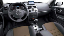 Renault Megane Coupe-Cabriolet Exception