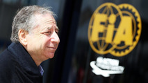 Todt faces challenge to FIA presidency