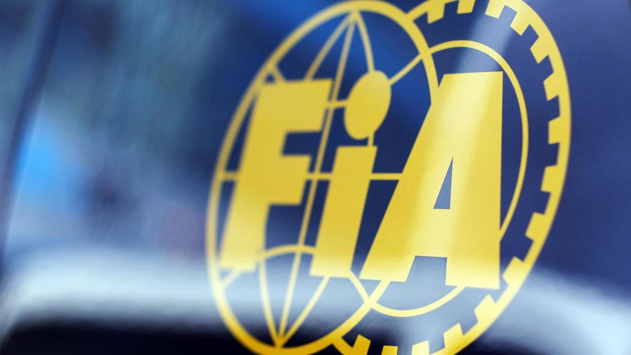 FIA backtracks on car performance radio clampdown
